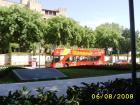 City Sightseeing mit dem Bus